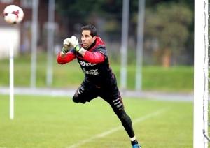 Bravo: Gra w Barçy w moim wieku byłaby ważnym krokiem