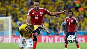 FIFA zajmie się faulem Zúñigi