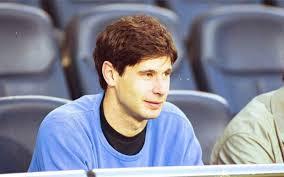 Vučević: Rakitić to zawodnik, który ma radar w głowie
