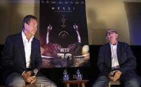 Valdano: Chcieliśmy, by film ukazywał charakter Messiego