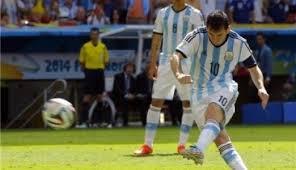 Messi: Finał z Brazylią byłby czymś wyjątkowym