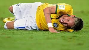 Rekonwalescencja Neymara przebiega bardzo dobrze