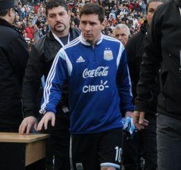 Messi będzie miał tylko trzy tygodnie wakacji