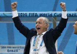 Sabella: Wszyscy trenerzy chcą Mascherano