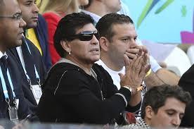 Maradona: Messi jest już zmęczony