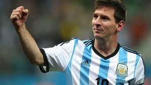 Leo Messi wyprzedził Maradonę