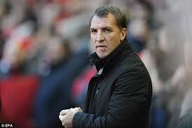 Rodgers: Doceniam wkład Suáreza w ostatnich latach