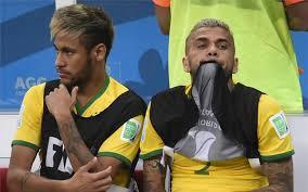 Alves: Chcę poznać zamiary trenera