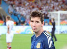 Messi: Nagroda indywidualna nie jest dla mnie ważna