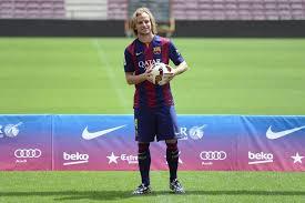Rakitić: Gdy zadzwoniła Barça nie miałem wątpliwości