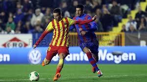 Oficjalnie: Cristian Tello na wypożyczeniu w Porto