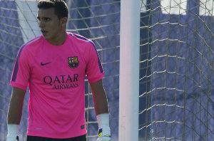 Jordi Masip mógł zostać zawodnikiem Realu
