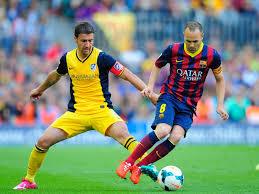 Iniesta: Bycie kapitanem pierwszej drużyny, to ogromny krok
