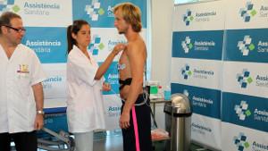 Ośmiu piłkarzy przeszło testy medyczne