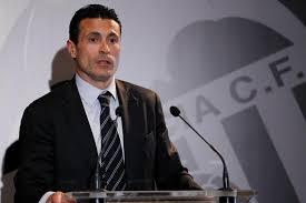 Prezydent Valencii: Nie jestem zadowolony z transferu