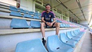 Luis Enrique analizuje najbliższych rywali Barçy