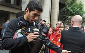 Suárez przygotowuje się do sezonu w Pirenejach