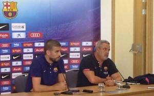 Piqué: Nie jestem w trójce najlepszych obrońców na świecie