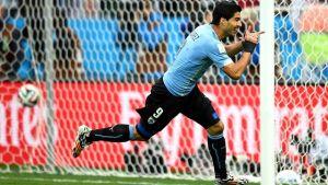 Messi–Neymar–Suárez – zabójcze tridente