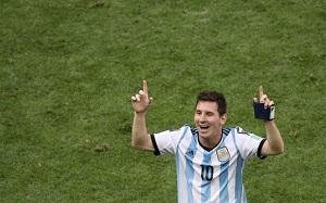 Kempes: Messi będzie decydującą osobą w finale