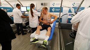 Barça 2014/15 zaczyna od badań medycznych i fizycznych