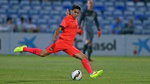 Mecz o Puchar Joana Gampera zostanie rozegrany o 20:30