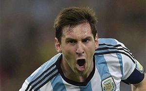 Messi: Moje nogi ważyły ze 100 kilo