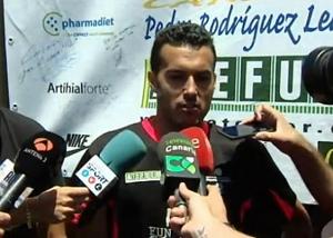 Pedro: Zachodzą pozytywne zmiany