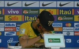 Neymar: Od życia na wózku dzieliły mnie 2 centymetry