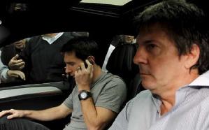 Sędzia nalega, by Messi zjawił się na rozprawie
