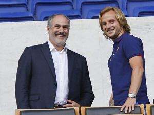 Zubizarreta: Pedro nie jest na sprzedaż