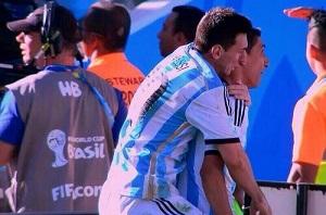 Argentyna awansuje dopiero po dogrywce
