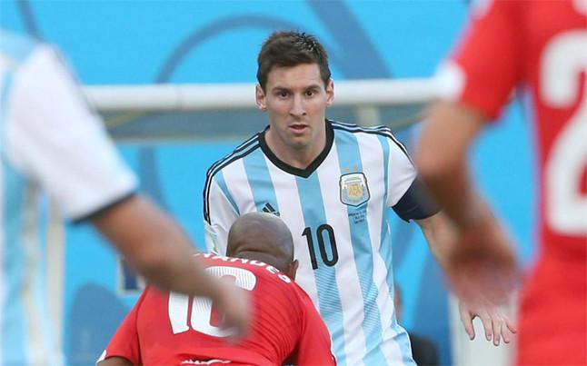 Messi: Na Mundialu nie ma łatwych rywali