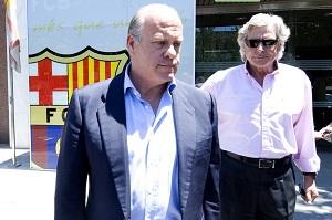 Agent Valdésa: Mamy kontrakt z Monaco