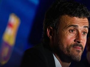 Barça uda się do Anglii na obóz