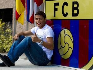 Zizinho dos Santos: Mój syn chce grać dla Villarrealu