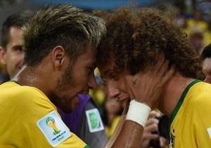 Brazylia zagra z Niemcami w półfinale!