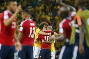 Piłkarze Brazylii: Strata Neymara jest ogromna