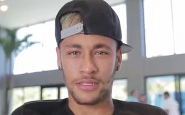 Neymar: To jeszcze nie koniec