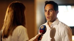 Bravo: Chcę zastąpić Valdésa i Pinto