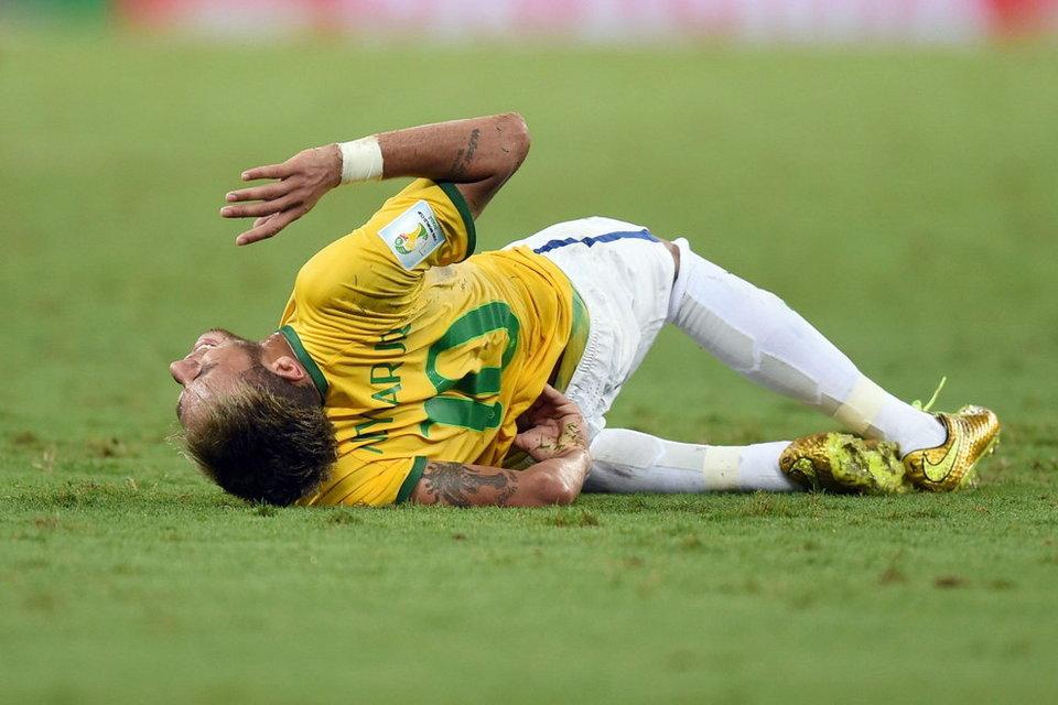 Neymar może zagrać w ewentualnym finale!