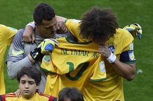 Brazylia zagra o 3. miejsce