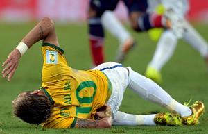 Neymar może nie zdążyć na początek ligi