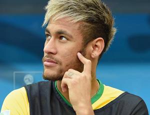 Neymar na autopilocie
