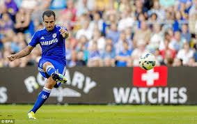 Mourinho: Zawsze myślałem, że Cesc będzie chciał zostać w Barçy