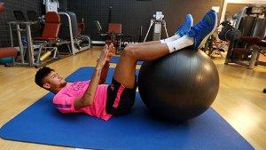 Lekarz Neymara: Najprawdopodobniej będzie już gotowy na początek ligi