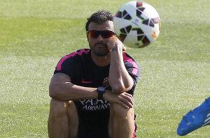 Barça rozegra najmniej meczów przed sezonem