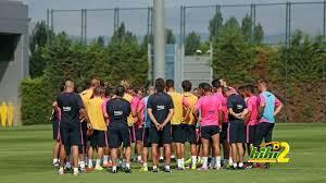 Barça uważa, że ma za szeroki skład