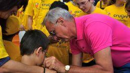 Cruyff: Luisa Enrique czeka trudne zadanie