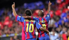 Byli gracze Barçy w najlepszej 11 zawodników bez klubu